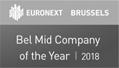 BelMid euronext